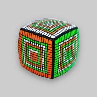 Rubik es Cube 13x13x13 Online kaufen [Angebote] - kubekings.de