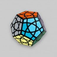 Rubik es Cube Dodecaedro Starminx kaufen - kubekings.de