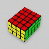 Cuboides 3x4x5 - kubekings.de