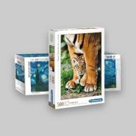Kaufen Sie 2D Puzzles von den besten Marken Angebot! - kubekings.de
