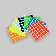 Kaufen Rubik Cube Aufkleber Best Price! - kubekings.de