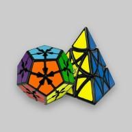 Rubik Minx Cube Variations kaufen - kubekings.de