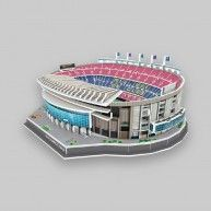 Puzzles 3D Football Stadiums Online kaufen - kubekings.de