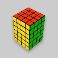 Cuboides 4x4xN, fordern Sie Ihren Geist - kubekings.de