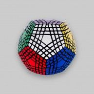 Kaufen Teraminx Rubik es Cube Evolution - kubekings.de