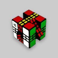 Rubik es Cube witeden Mixup Online kaufen - kubekings.de