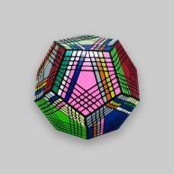 Rubik Petaminx Cubes Zum besten Preis kaufen! - kubekings.de